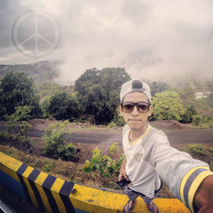 Roshan Mandavkar Travel Blogger