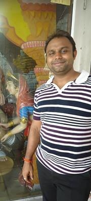 Amit Kumar Saraf Travel Blogger
