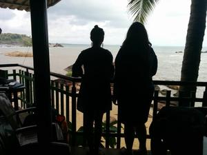 The Gokarna Getaway