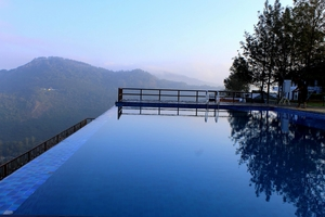 Yercaud: Jewel of the South/ Lake Forest