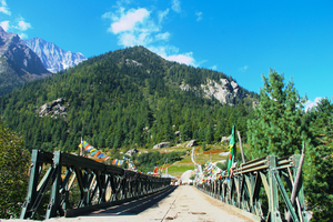 Exploring Mighty Himalayas through Road Less Travelled Part I: Kinnaur Valley