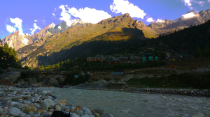 Exploring Mighty Himalayas through Road Less Travelled: Kinnaur Valley- Lahual & Spiti Valley