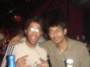 Sanil Sondhi Travel Blogger
