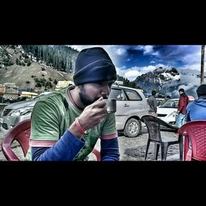 Rohit Iyer Travel Blogger