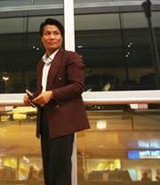 Kunzang Tenzin Travel Blogger