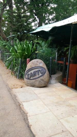Wandering in Pondicherry