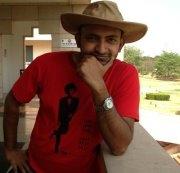 Pradyut Vatsa Travel Blogger