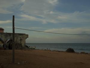 Summer in Pondicherry