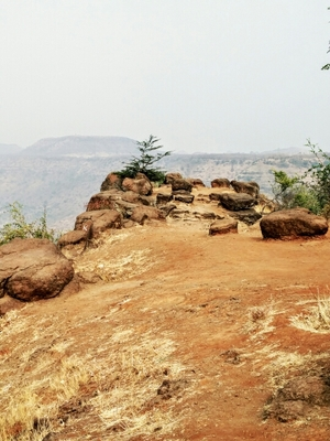 Aurangabad trip