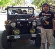 Amit Anand Travel Blogger