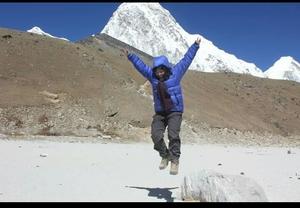 nandini Travel Blogger