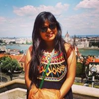 Archana Shivan Travel Blogger