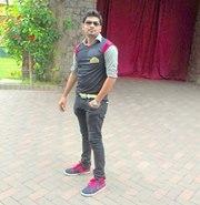 Amrit Abhishek Travel Blogger