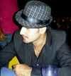Vinny Anandani Travel Blogger