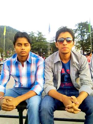 my shimla trip with my friends