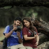 Tejashree Mujumdar-Gambhir Travel Blogger