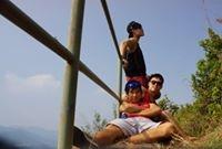 Lesner Chua Travel Blogger