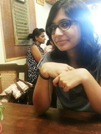 Ankita Dutta Travel Blogger