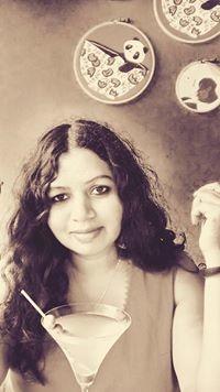 Hema Ramaprasad Travel Blogger