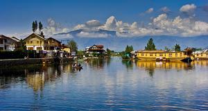 Srinagar: A Lost Destination