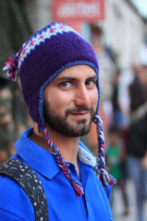 Aftab Singh Travel Blogger