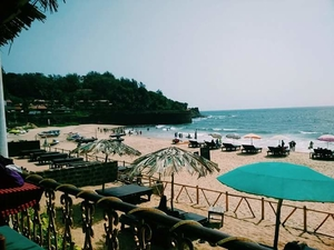 Goa - Auf Wiedersehen