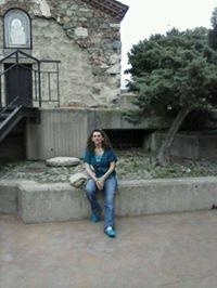 Elena Popova Travel Blogger