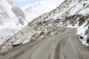 Following 3 Idiot's Trail : Leh Ladakh