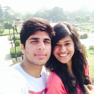 Chandan Nanda Travel Blogger