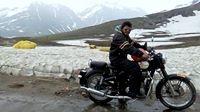 Shivam Kendre Travel Blogger