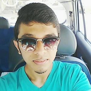 Ashwin Chavan Travel Blogger
