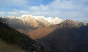 Himalyan Sojourn