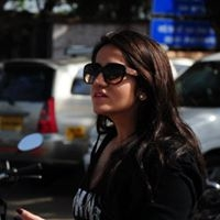 Gehna Mohanani Travel Blogger
