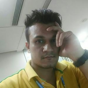 Sahil Chopra Travel Blogger