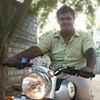 Kalkere Bullet Kiran Travel Blogger