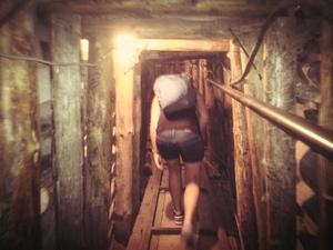 Sarajevo, Bosnia – Trains, Hotels, Tunnels & Tours