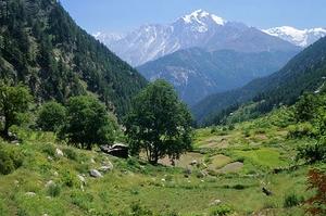 Bagpack to Himalayas!!!