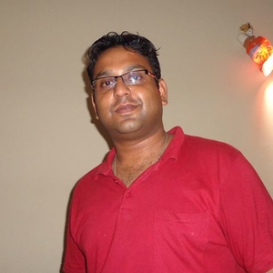 Amrit Kumar Lall Travel Blogger