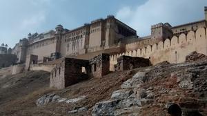 An impulsive affair: Jaipur