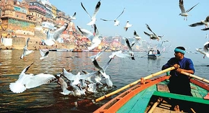 Places to Visit in Varanasi or Banaras