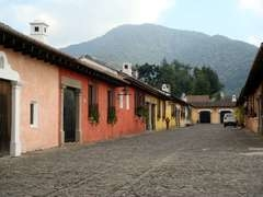 Guatemala on a Shoestring Budget