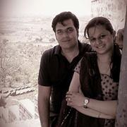 Manish Sunthwal Travel Blogger