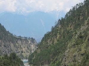 A road trip to Walong, Arunachal Pradesh