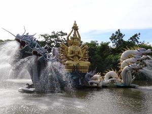 The Land of Smiles - Thailand (#TripotoTakeMeToSandakphu)