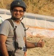 Praneeth Kumar S Travel Blogger