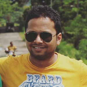 sidhartha Travel Blogger
