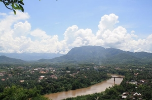 Luang Prabang: The World's Most Relaxing Destinati