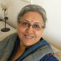 Manju Mazumder Travel Blogger