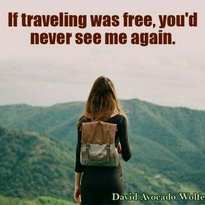 Priyanka Ganatra Travel Blogger