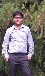 Ajit Jain Travel Blogger